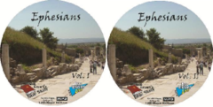 Ephesians MP3 set