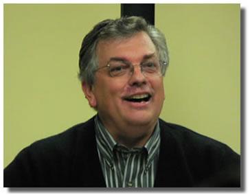 Bob Enyart in Indiana
