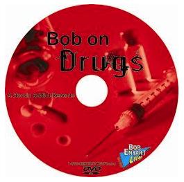 Bob on Drugs DVD