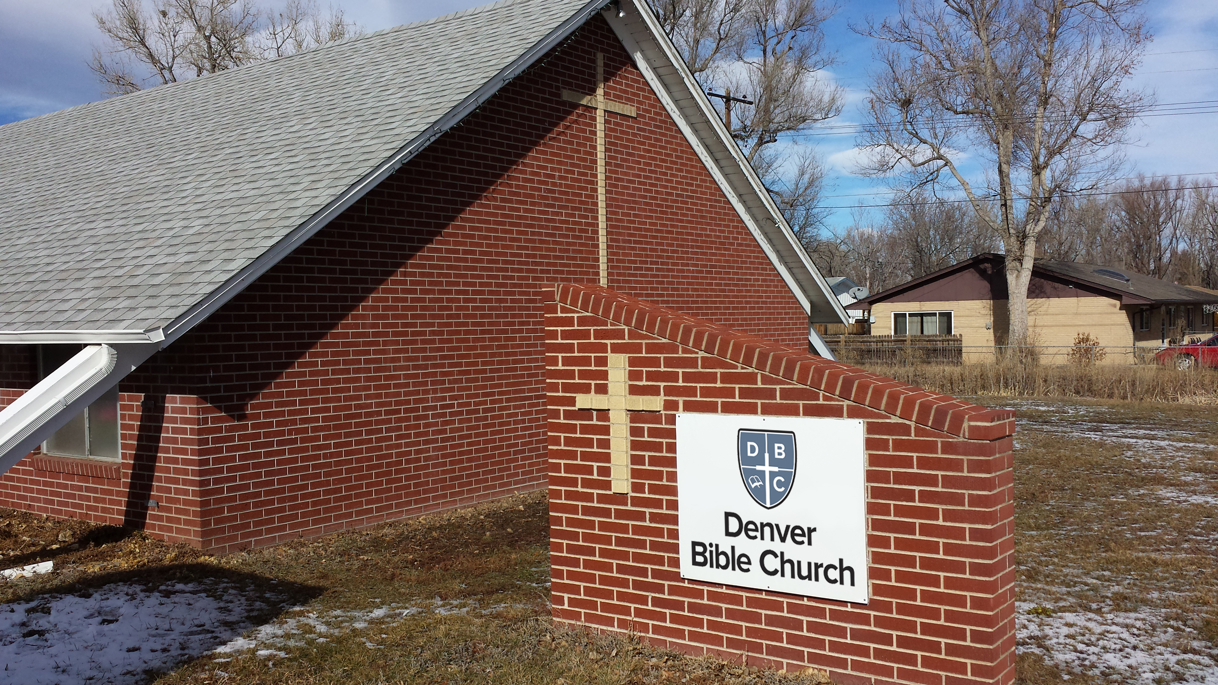 Denver Bible Church