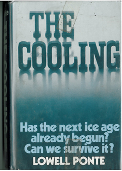 The Cooling by Lowell Ponte