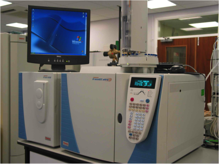 Radiocarbon technology requires certain levels of radiocarbon on the.