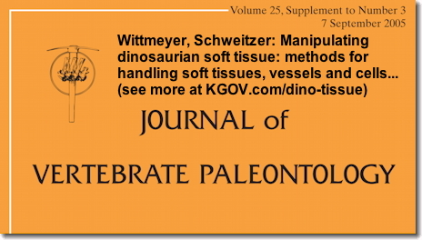 Screenshot of Journal of Vertebrate Paleontology cover...
