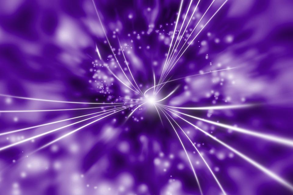 Secondi   La Nucleosintesi del Big Bang