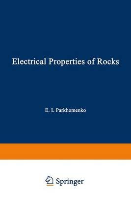 Electrical Properties of Rocks: Parkhomenko