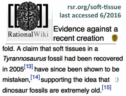 carbon dating fossils dinosaur Evolutionists do not use the carbon-14 dating method on dinosaur fossils because they believe that dinosaurs are too old to contain carbon-14 creation scientists brian thomas and.