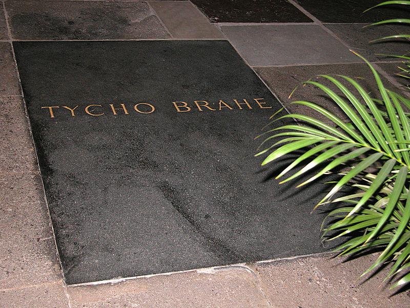 See below: Tycho Brahe modified Plato's geocentrism