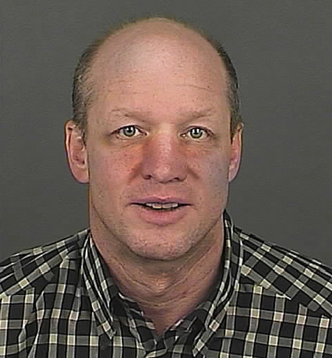 Denver pro-choice activist serial rapist William Costello