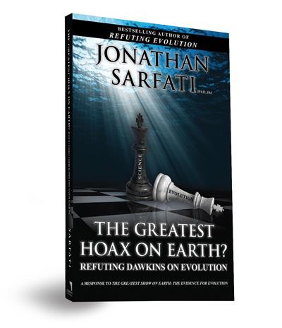 Dawkin's Greatest Hoax